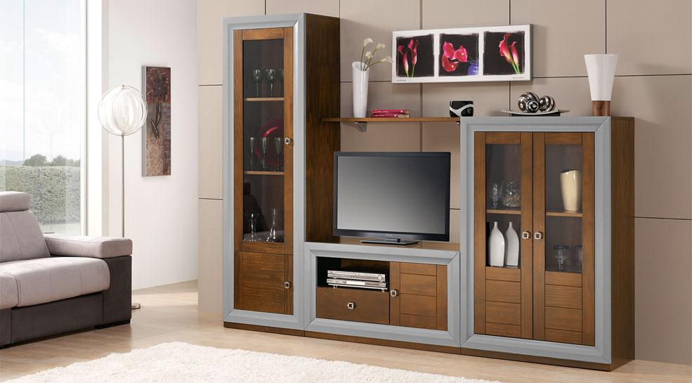 Muebles el paraiso salones perfect muebles auxiliares for Muebles en manresa